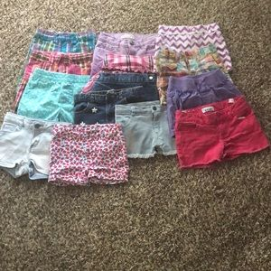 Other - Shorts lot